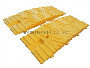 plastic speed bumps factory