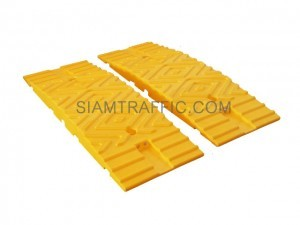 plastic speed bumps manufacturer