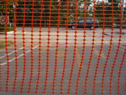 barrier fence