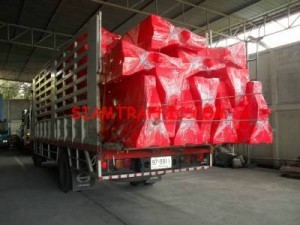 Our logistic